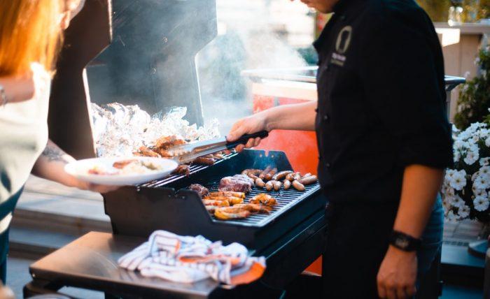 Barbecue Foodgezind